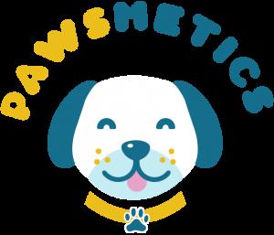 Pawsmetics+Logo